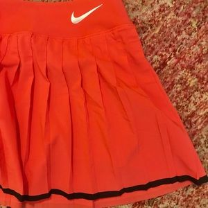 Nice! Nike Dri-Fit tennis skirt xs